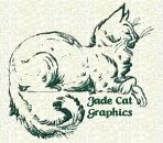 Jade Cat Graphics